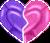 heart type