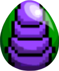 Image of 8 Bit Egg