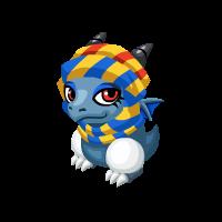 Image of Aladdin Baby