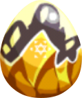 Alchemy Egg