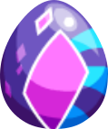 Image of Alexandrite Egg