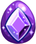 Image of Amethyst Egg