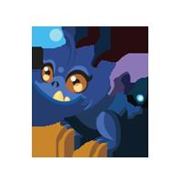 Image of Anglerfish Baby