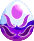 Image of Aqua Fyre Egg
