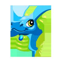 Image of Atlantis Baby