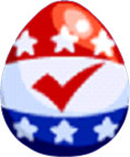 Image of Ballot Egg