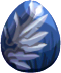 Battlesteed Egg