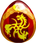 Image of Beastmaster Egg
