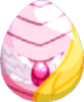 Beauty Egg