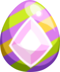 Image of Bejeweled Egg