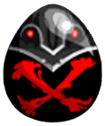 Black Knight Egg