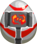 Blacksmith Egg