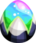 Image of Borealis Egg
