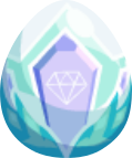 Image of Bright Diamond Egg