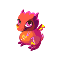 Image of Bright Phoenix Baby