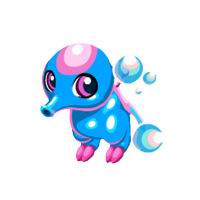 Image of Bubble Baby