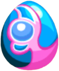 Bubble Egg