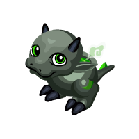 Image of Cauldron Baby