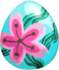 Image of Cherry Blossom Egg