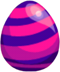 Image of Cheshire Egg