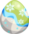 Image of Chillsoul Egg