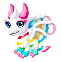 Image of Chromastripe Baby