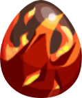 Image of Cinder Fyre Egg