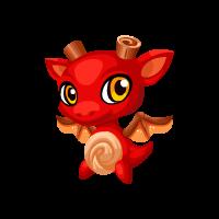 Image of Cinnamon Baby
