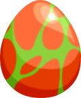 Image of Cinnawarm Egg