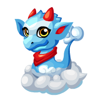 Image of Cloud Rider Baby