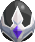 Image of Commanding Egg