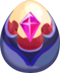 Image of Corsair Egg