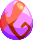 Image of Cosmic Nova Egg