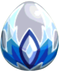 Crown Jewel Egg