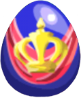 Crownprince Egg