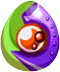 Image of Cyber Egg
