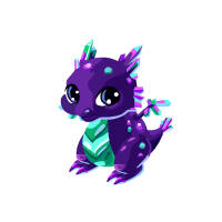 Image of Dark Crystal Baby
