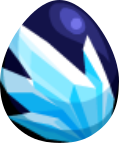 Image of Dark Diamond Egg