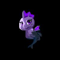 Image of Dark Naga Baby