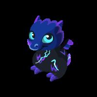 Image of Dark Phoenix Baby