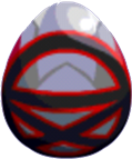 Dark Prime Chrono Egg
