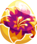 Image of Dawnstripe Egg