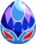 Daydreamer Egg