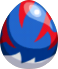 Image of Delver Egg