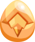 Image of Desert Egg