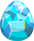 Diamond Prism Egg
