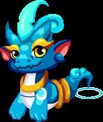 Image of Djinn Baby