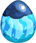 Downpour Egg