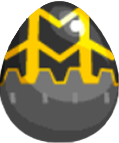 Image of Dozer Egg