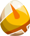 Image of Dreidel Egg